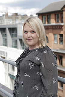 Financial Advisers Glasgow Rebecca Quenby Campbell Thomson