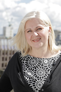 Lesley Kean Financial Advisor Campbell Thomson