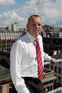 Financial Advisors Glasgow Euan Bottomley Director Campbell Thomson